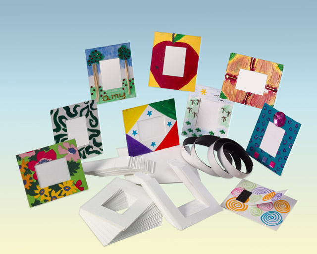 Beyond the Farm-Picture Frame Kits